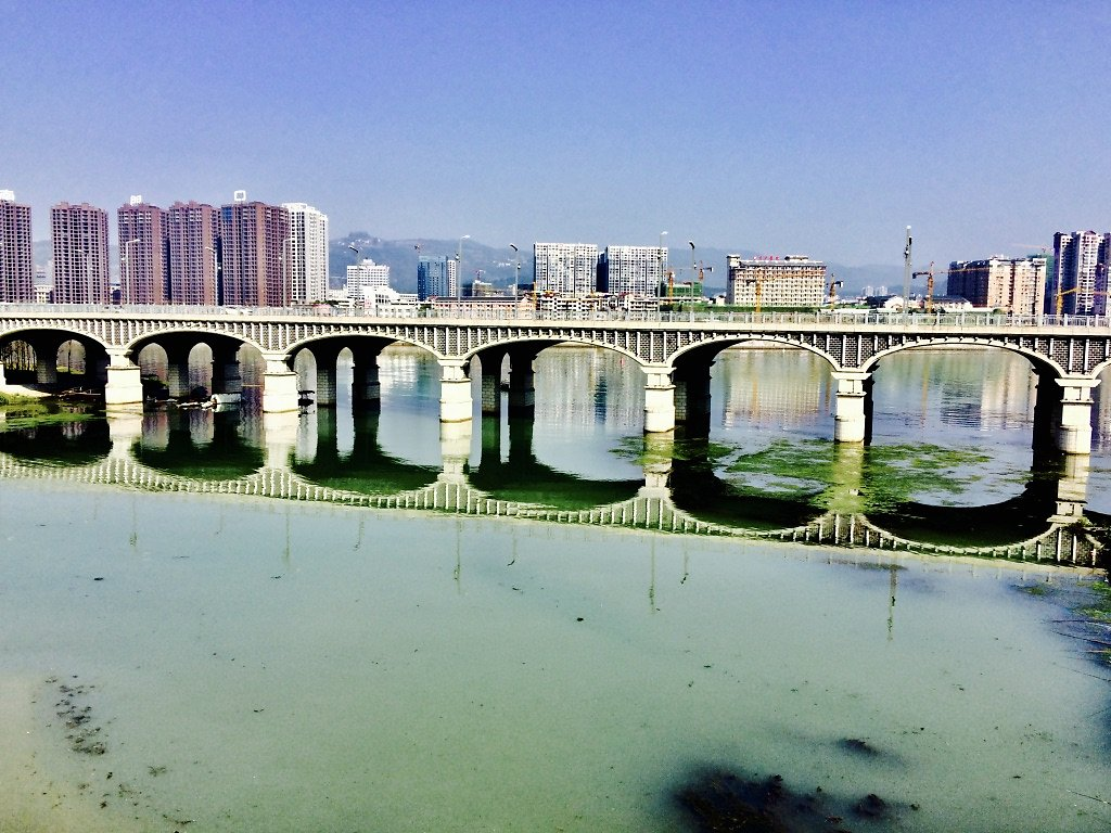 Zhangjiajie City